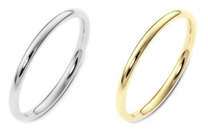 Thin-Wedding-Bands-yellow-white-small